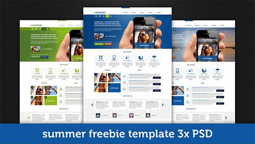 summer-templates-3versions