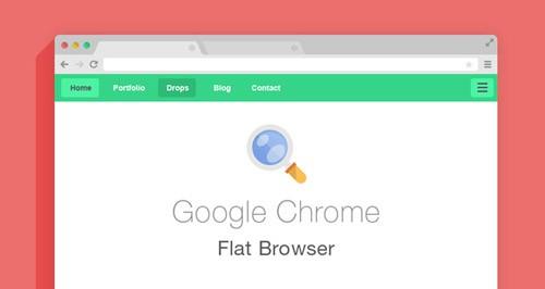 001-flat-browser-web-set-google-chrome-safari-firefox-psd