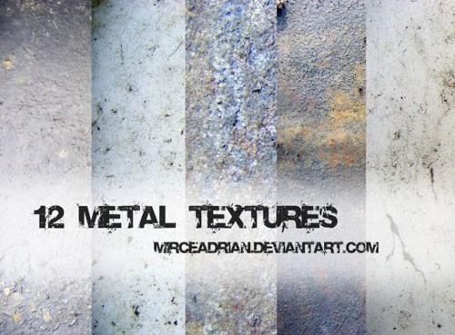 12_Metal_Textures_by_MirceAdrian