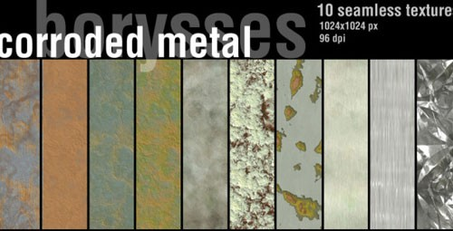 Corroded_metal_by_borysses