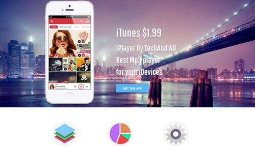 Creative-Landing-Page-Template