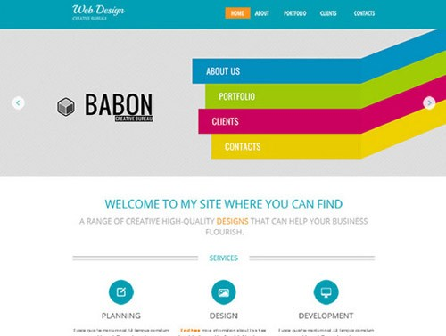 Design-Studio-Free-HTML5-Theme