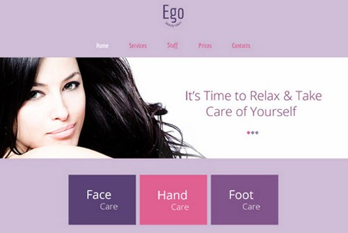 HTML5-Theme-for-Spa-Salon