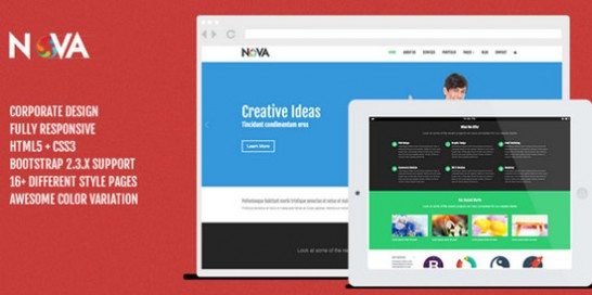 Nova-_-Multipurpose-Site-Template