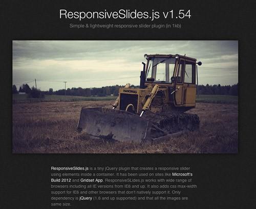 ResponsiveSlides