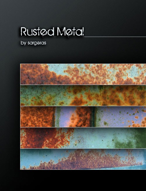 Rusted_Metal_Texture_Pack_by_sargeras