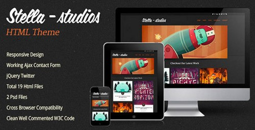 Stella-Studios