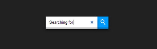Super-Cool-Search-Input-Bar