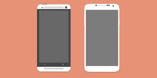 android-mock-up
