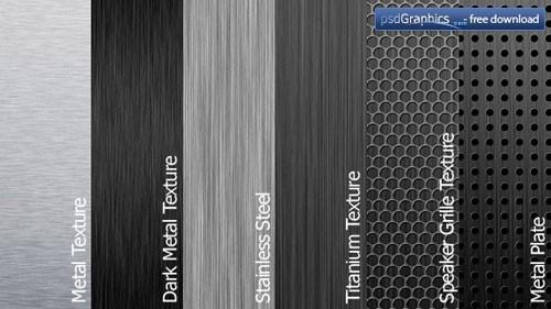 metal-textures