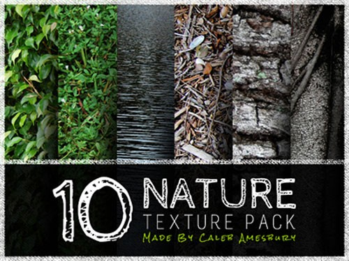 nature-texture-pack