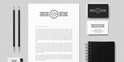 sleek-stationery-mock-up