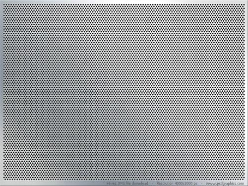 steel-mesh