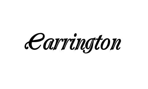 29-carrington
