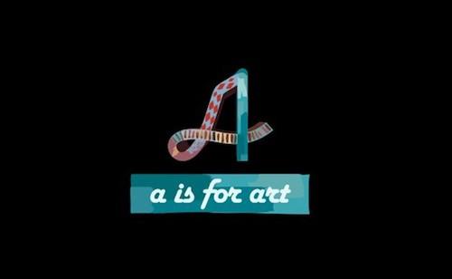 A-Letter-Logo