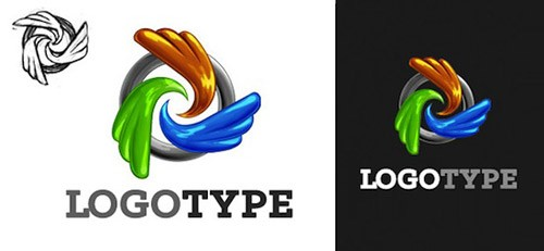 Abstract-Logo-Design-Template