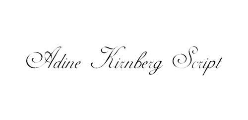 Adine-Kirnberg-Script