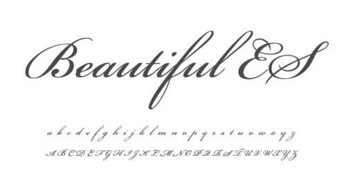Beautiful-ES