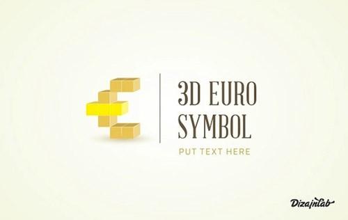 Euro-3D-symbol