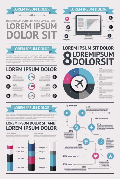 Infographic-Vector-Elements-2