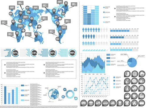Infographic-Vector-Elements-7