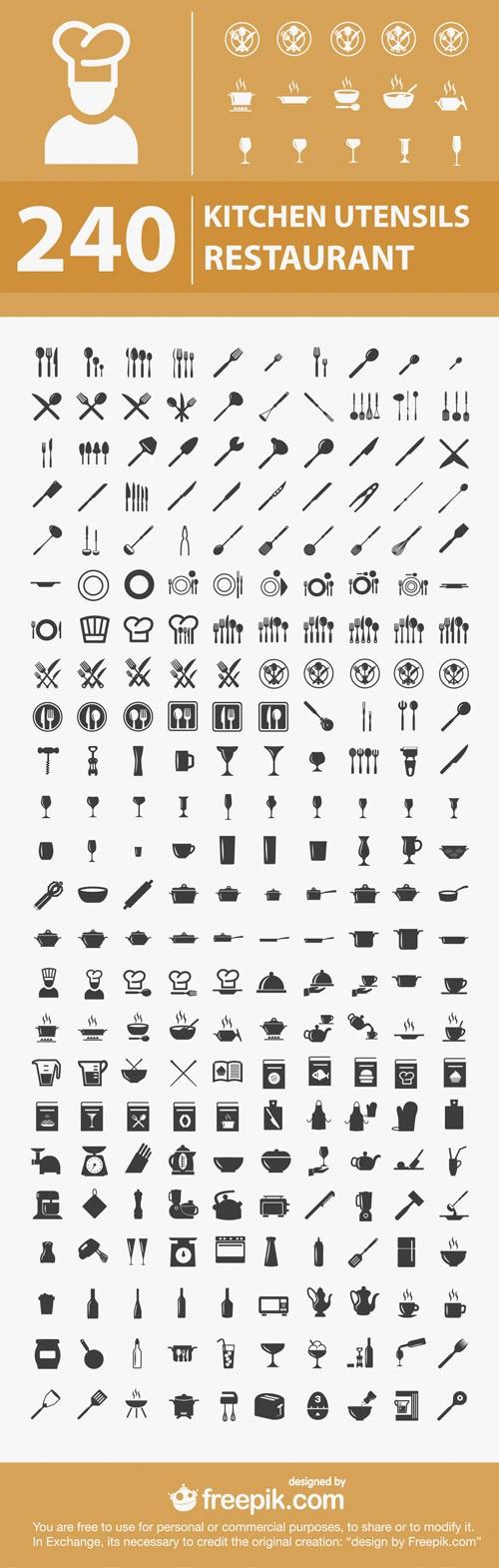 Kitchen-restaurant-utensils1