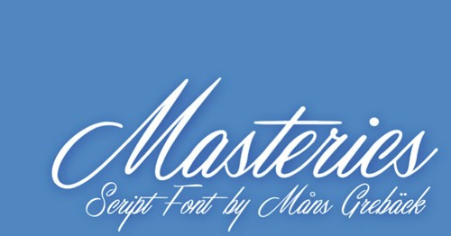 Masterics
