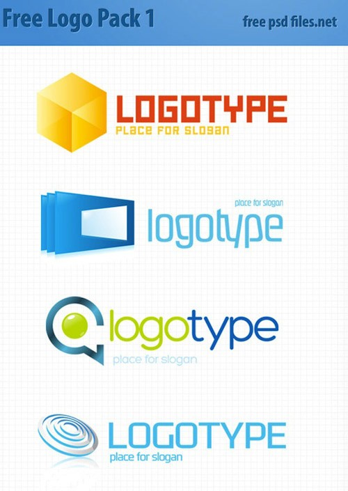 PSD-Logo-Design-Templates-Pack-1