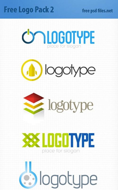 PSD-Logo-Design-Templates-Pack-2