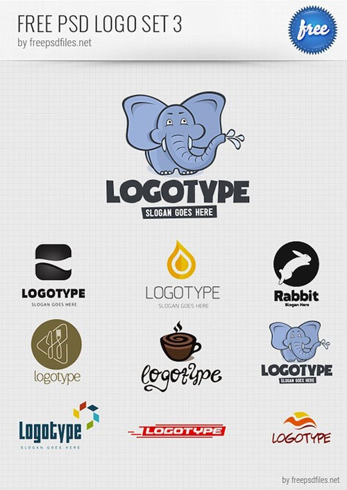 PSD-Logo-Design-Templates-Pack-3