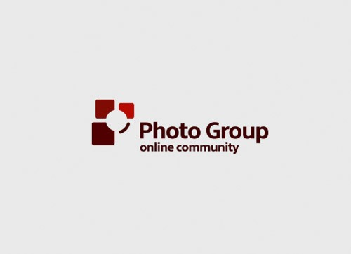 Photography Community Logo