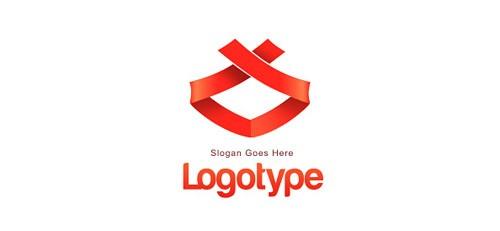 Ribbon_Logo_Design_Template_Preview_Small