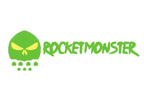 Rocket-Monster-Logo