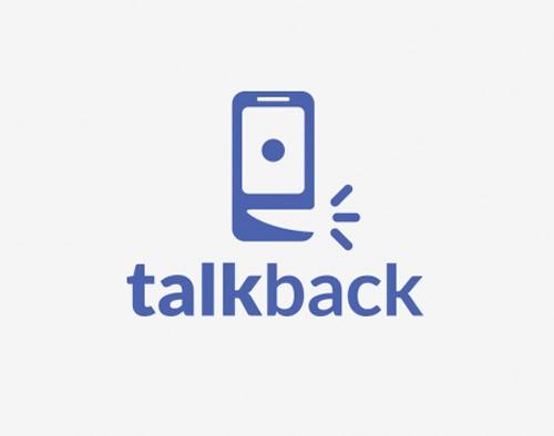 Smartphone Logo