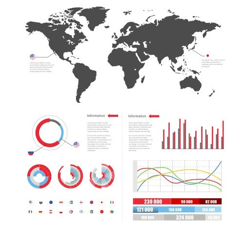 The-World-Infographic