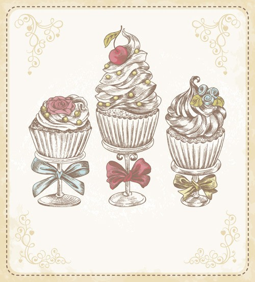Vintage-cupcakes-labels-creative-vector-01