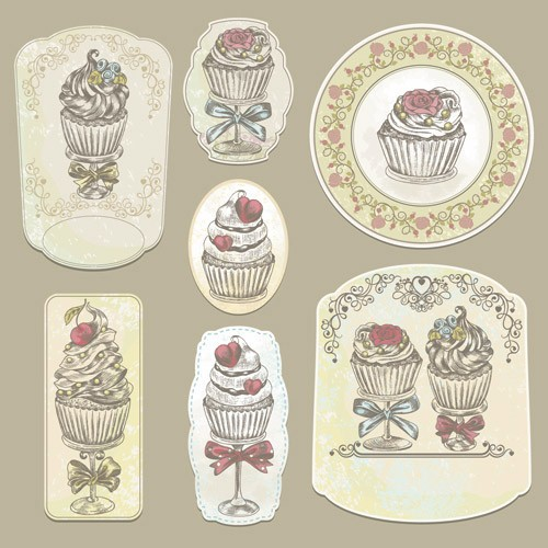 Vintage-cupcakes-labels-creative-vector-02
