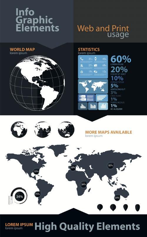 World-Maps-&-Statistics