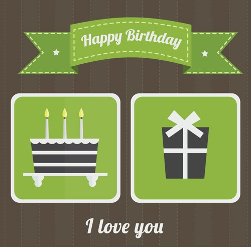 birtday-free-vector