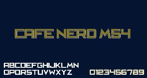 cafe_nero_m54