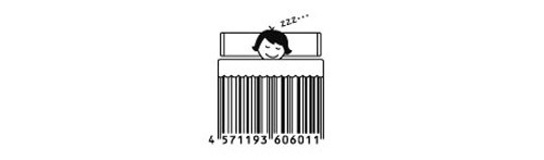 creative-bar-code-bed