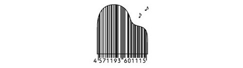 creative-bar-code-piano