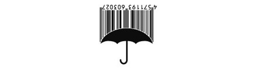 creative-bar-code-rain-umbrella