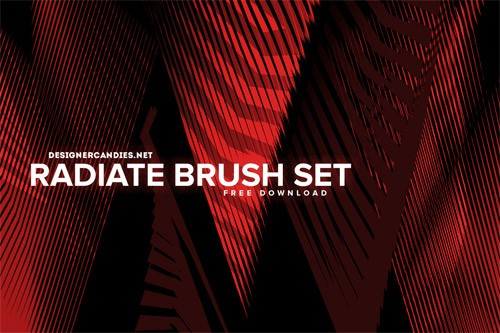 designercandies-radiate-brushes