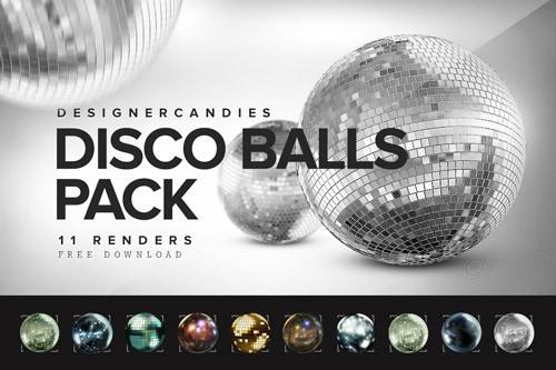 disco-balls-pack