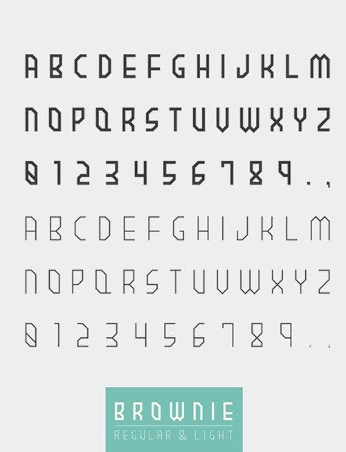 free-fonts-2014-brownie