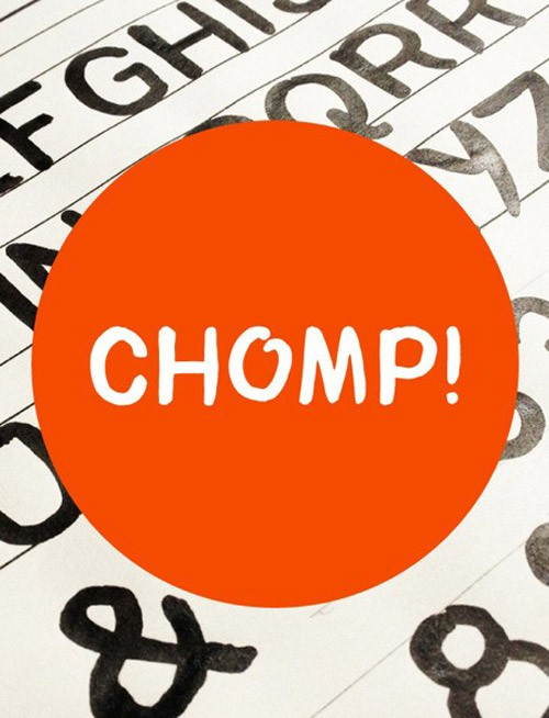 free-fonts-2014-chomp