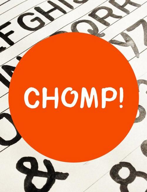 free-fonts-2014-chomp