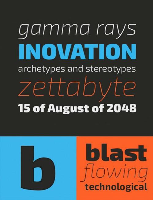 free-fonts-2014-exo2