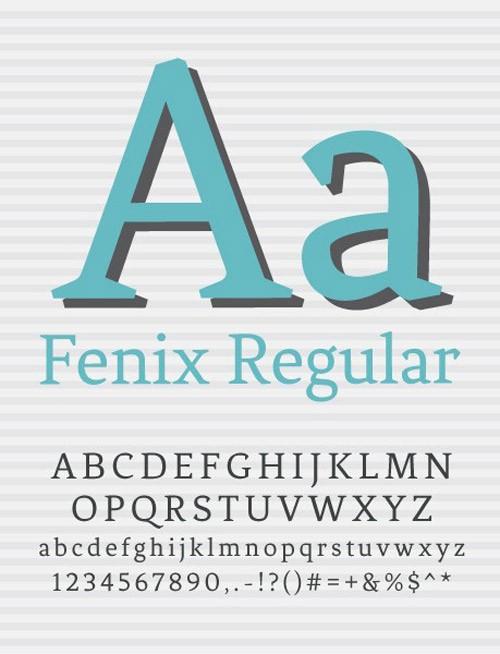 free-fonts-2014-fenix
